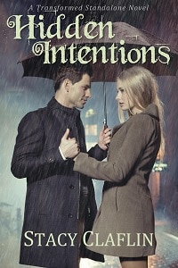 Hidden Intentions by Stacy Claflin