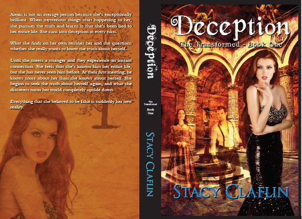 Deception Cover Reveal