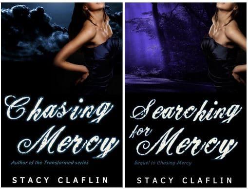 Chasing Mercy