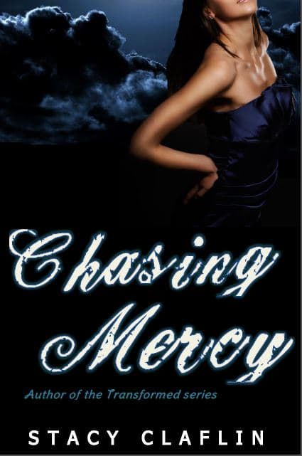 Chasing Mercy Cover