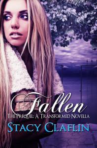 Fallen (The Transformed)