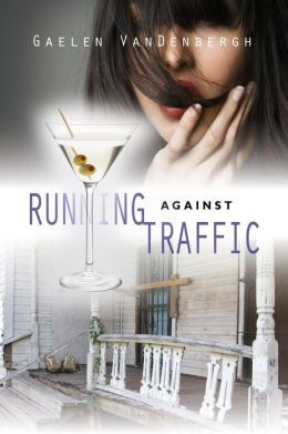 Running Against Traffic cover