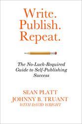 Write. Publish. Repeat.