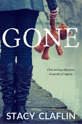 Gone by Stacy Claflin