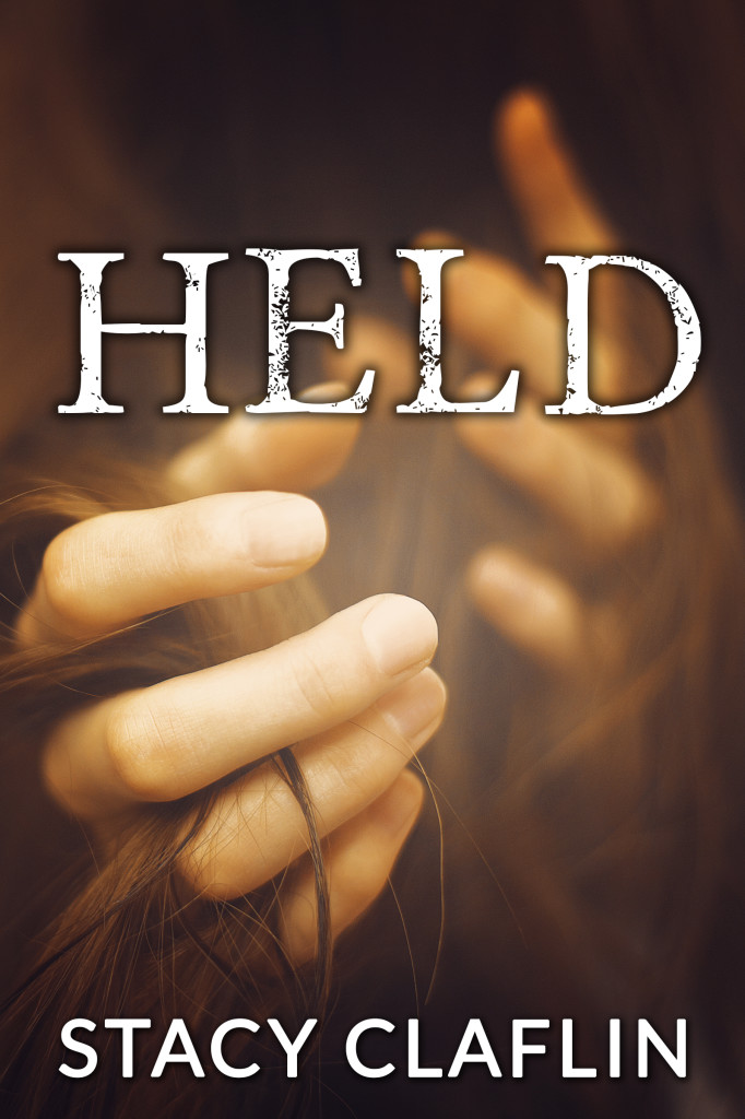 Held (Gone #2) by Stacy Claflin