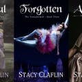 The Transformed by Stacy Claflin