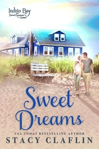 SweetDreams300 Indigo Bay Sweet Romance Series: Six Fun Beach Reads You'll Love