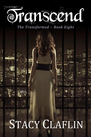 Transend (The Transformed #8)