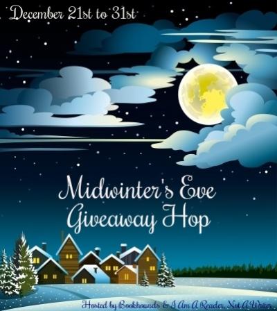 Midwinters Eve Hop