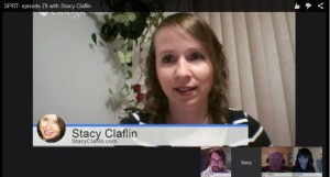 SPRT-Going Pro with Stacy Claflin