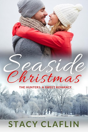 Seaside Christmas by Stacy Claflin