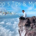 Tips & Myths of Self Publishing