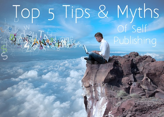 Tips & Myths of Self Publishing