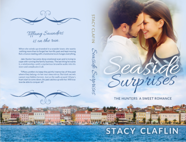 Seaside Surprises Paperback