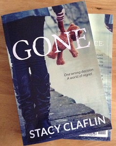 Gone #1 Paperback by Stacy Claflin