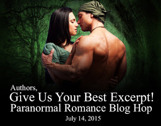 Give Us Your Best Excerpt #PNR