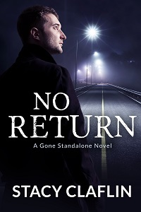 No Return by Stacy Claflin