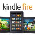 Kindle Fire & 100 ebook Giveaway