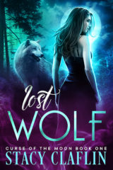Lost Wolf (Curse of the Moon, Book One)