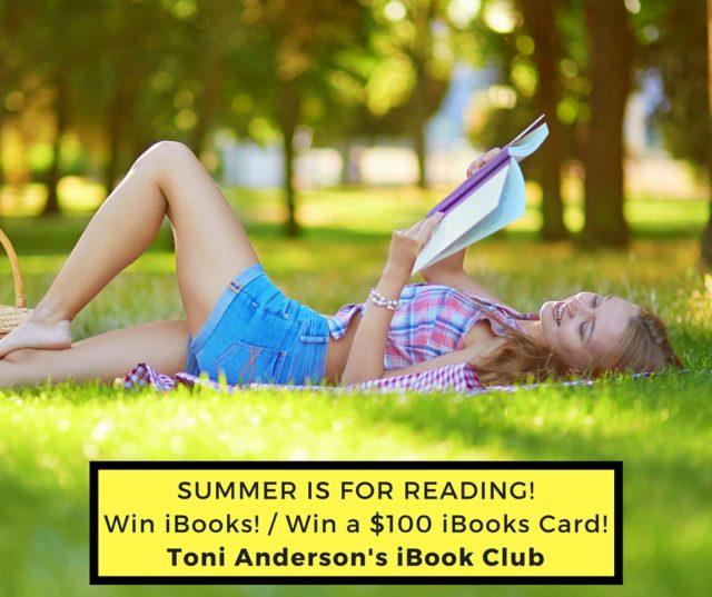 Toni Anderson's Facebook Posts(4)