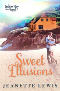 SweetIllusions Indigo Bay Sweet Romance Series: Six Fun Beach Reads You'll Love